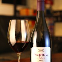 Review: Yering Station - Shiraz Viognier (2012)