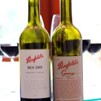 Wine Battle: Penfolds Grange 2005 Vs. Penfolds Bin 389 Cabernet Shiraz 2005