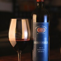 Review: Grant Burge - Berryfield Shiraz (2012)