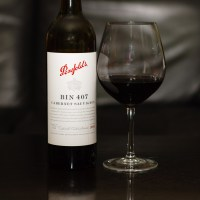 Review: Penfolds - Bin 407 Cabernet Sauvignon (2014)
