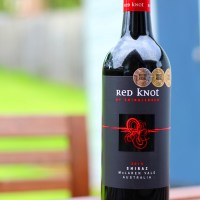 Review: Red Knot - Shiraz (2015)