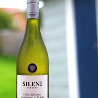 Review: Sileni - Cellar Selection Sauvignon Blanc (2016)