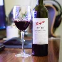 Review: Penfolds - Bin 150 Marananga Shiraz (2010)