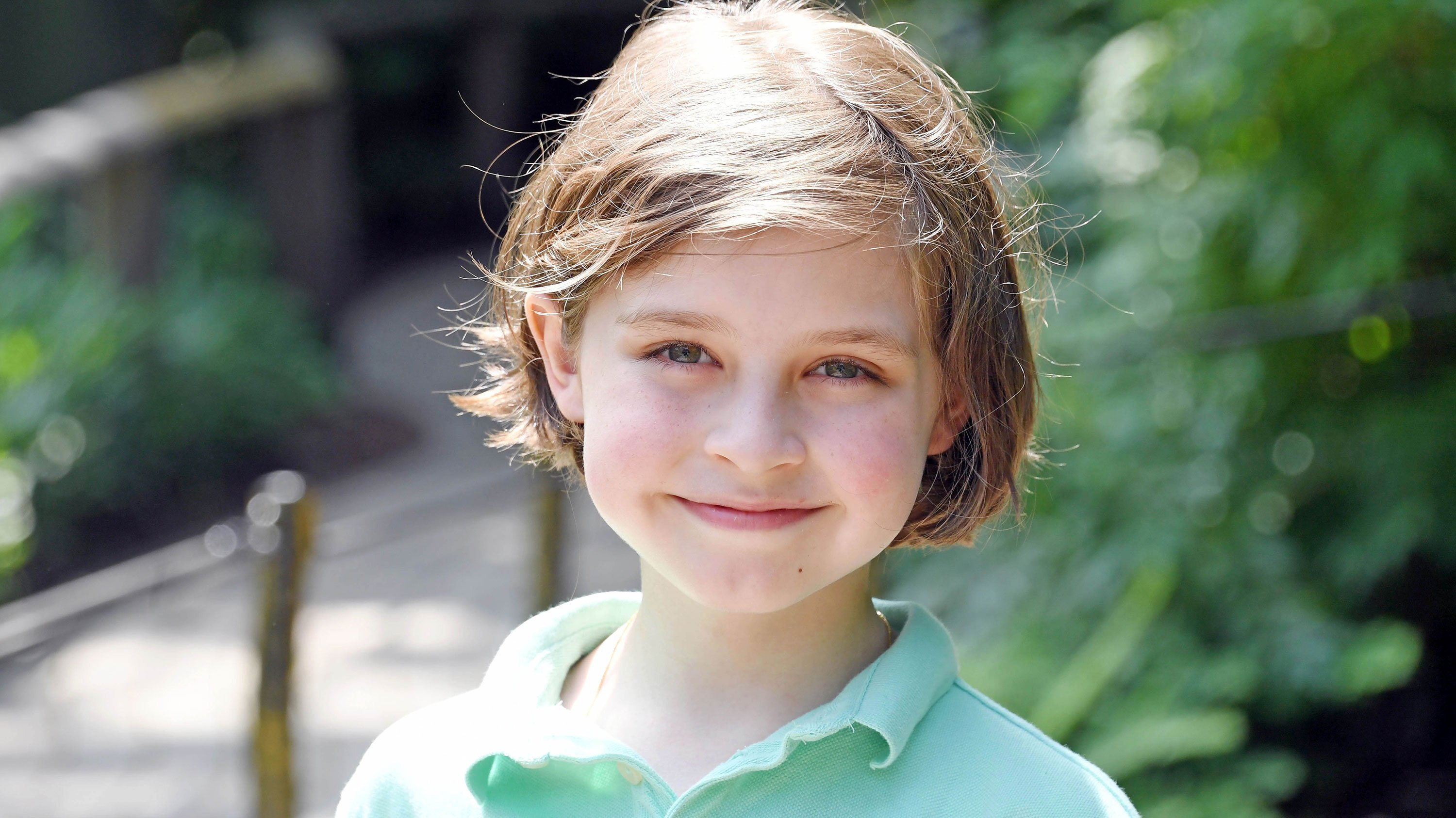 9 Year Old Child Genius To Earn A Bachelor S Degree Next Month