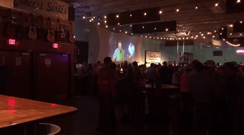 the ranch in fort myers hosts concert