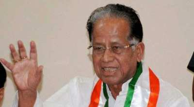 Former Assam Chief Minister Tarun Gogoi tests positive for COVID-19