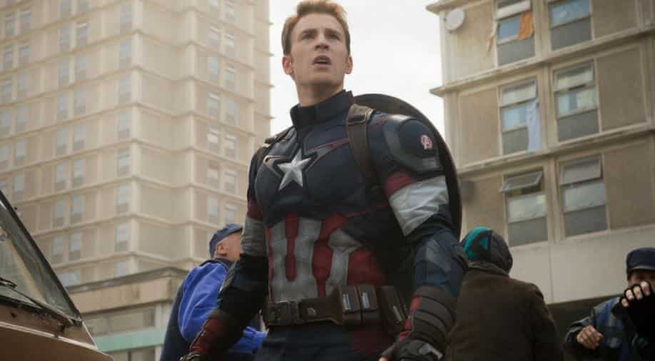 Happy Birthday Chris Evans Captainamerica Trends As Fans Flood Twitter With Warm Wishes Entertainment News Wionews Com
