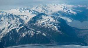 Melting glaciers contribute to earthquakes in Alaska, research finds, Science News