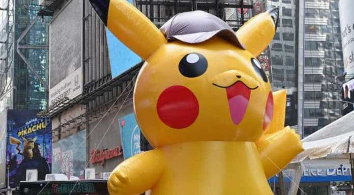 Pokemon Live-Action TV Series Will come Now on Netflix