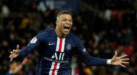 Mbappe 'focused' On PSG Amid Real Madrid Rumours - Pochettino, Sports News  | Wionews.com