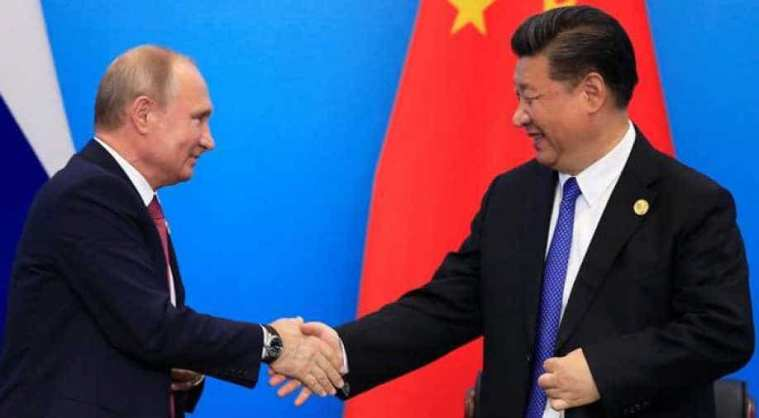 Russia says China would be needed in expanded G7 summit, World ...