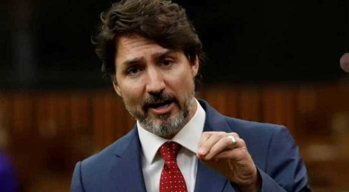 Great Reset' conspiracy theory takes Twitter by storm after Trudeau's  speech on COVID-19, World News   wionews.com