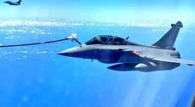 Why India's Rafale fighter jets are superior to  Pakistan's F-16, China's J-20