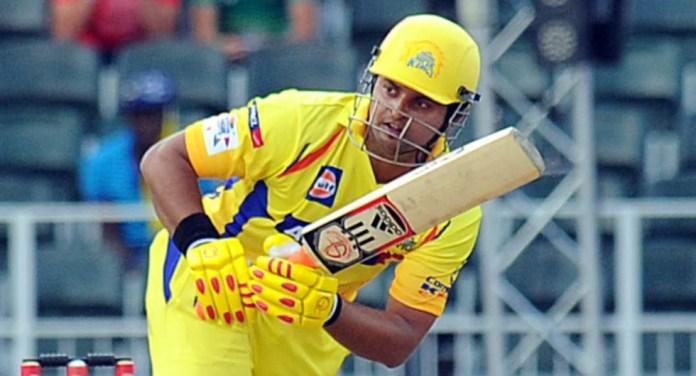 Suresh Raina Tops Virat Kohli To Become Leading IPL Scorer ...