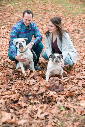 Seattle's Best Lifestyle Pet Photographer