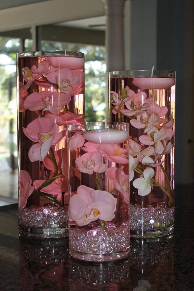 Fabulous Floating Candle Ideas For Weddings We This Moncheribridals Com