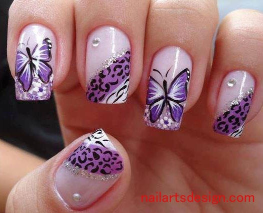 View In Gallery Nail Art 10