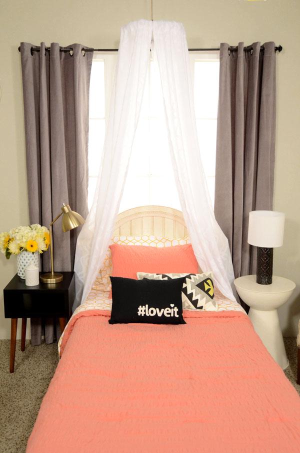 DIY Bedroom Canopies Ideas For Everyone