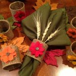 Keep Your Napkins In Order With These Diy Napkin Rings