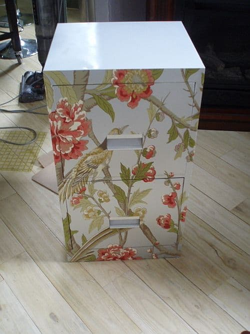 Decoupage Crafts The Kitschy Lover In You Will Adore