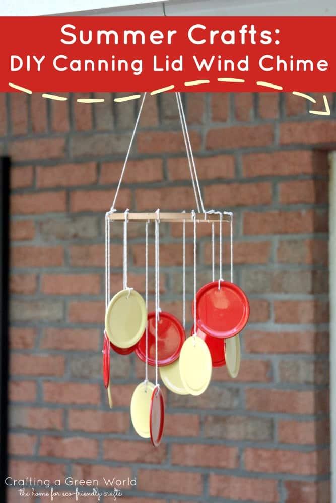 15 Brilliant Ways To Recycle Mason Jar Lids