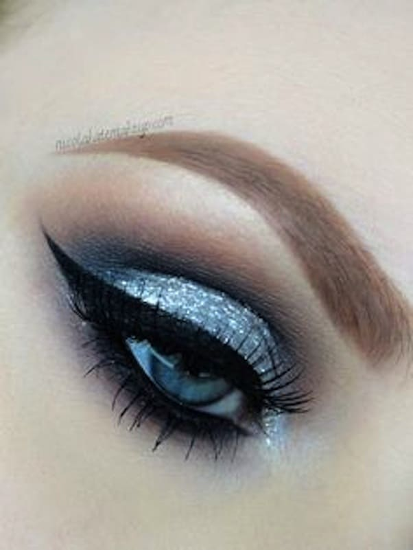 Beat The Chill Glamorous Winter Makeup Looks