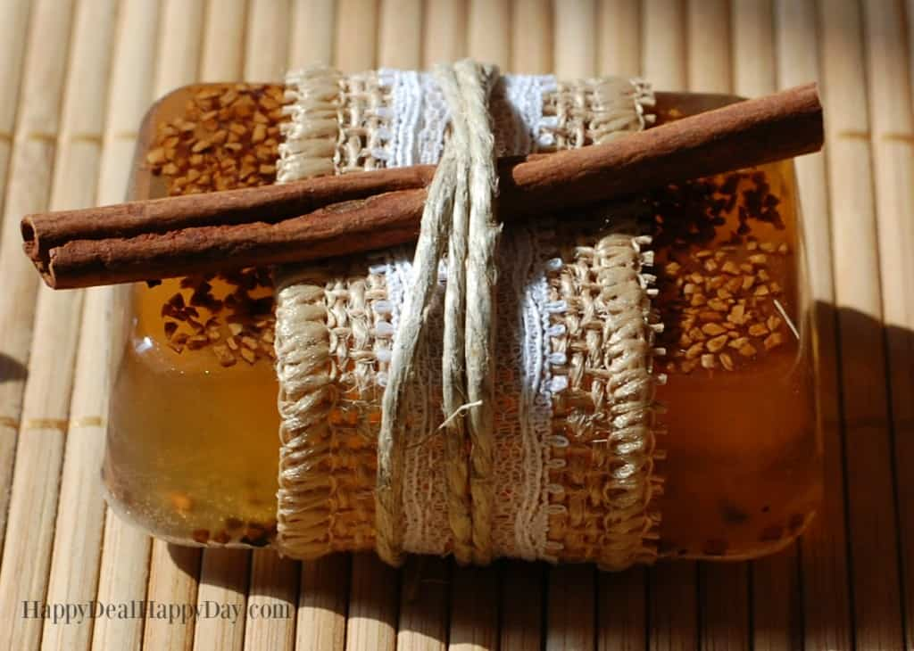 Homemade Natural Beauty Products