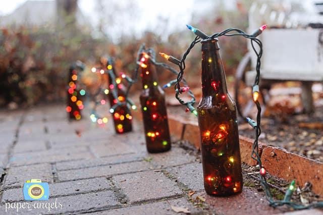 Tiny Light Bulbs