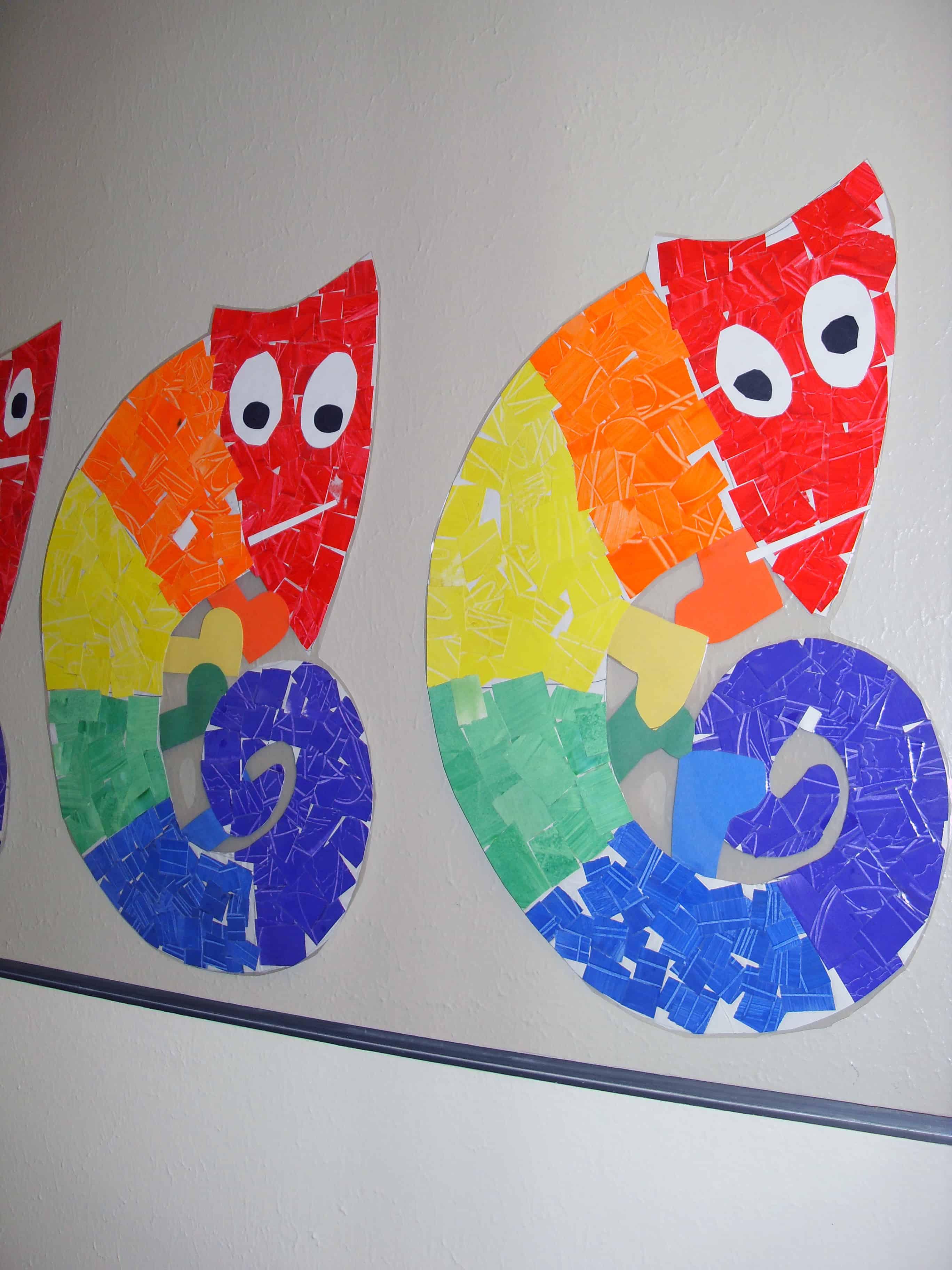15 Fun Lizard Themed Diy Projects