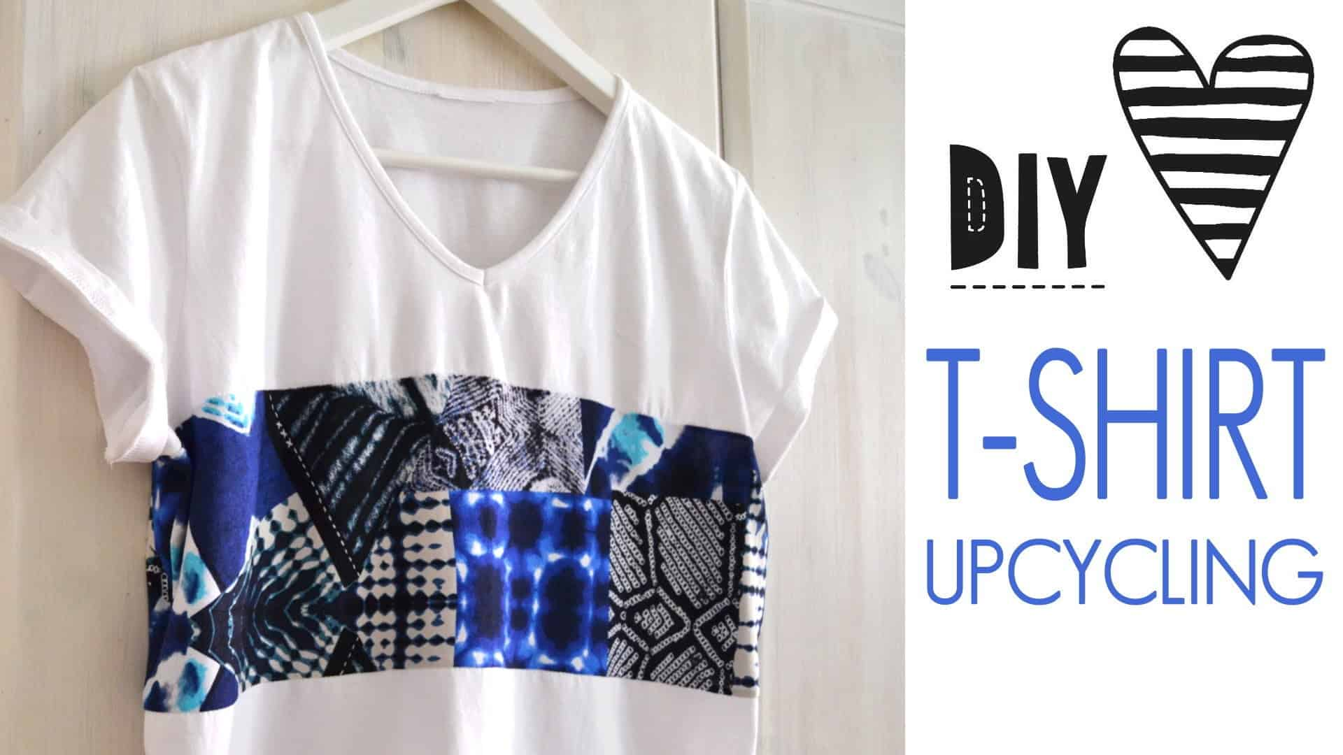 A Fashion Makeover 15 Cool Ways To Upcycle Old T Shirts
