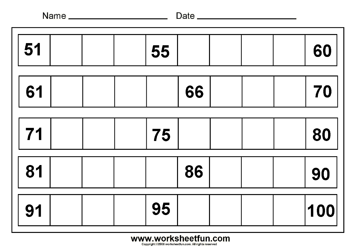 Missing Number Worksheet New 917 Missing Number