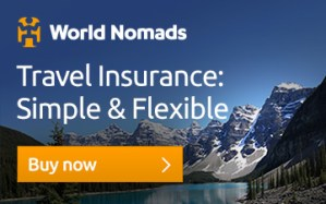Adulting needs careful thinking. Be wise in your spending and chose the right travel insurance like World Nomads.
