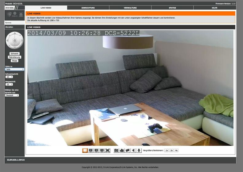 browser_dlink_ptz_sofa