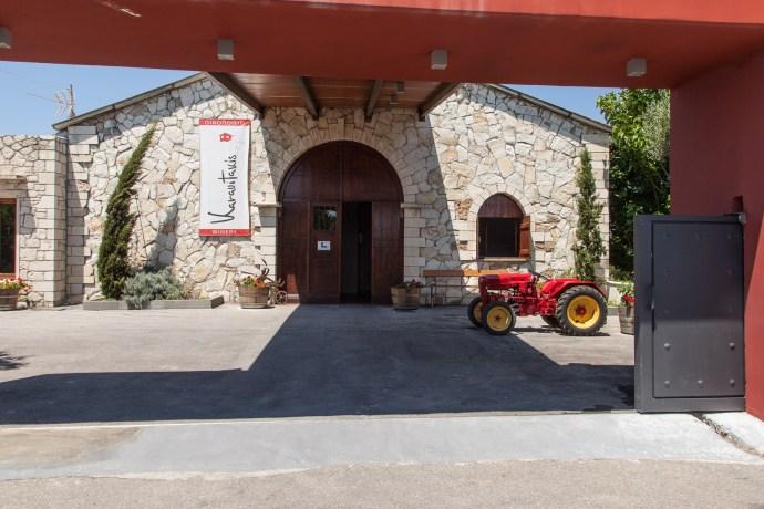 Weingutes Karavitakis Kreta