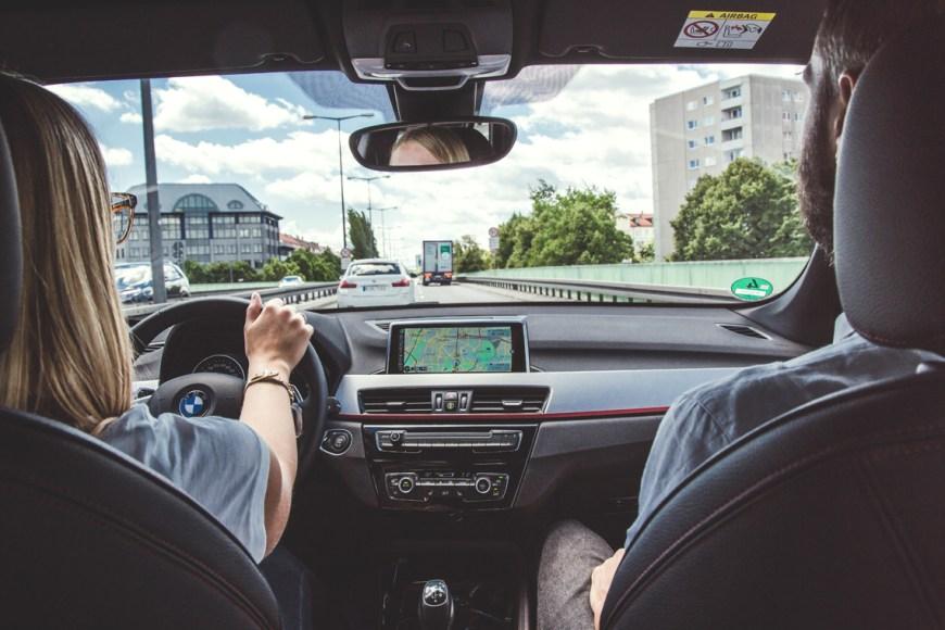 2015 BMW X1 xDrive25i Testfahrt – Innenraum (c) BMW AG