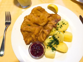 Gasthof Schorn St. Leonhard bei Salzburg