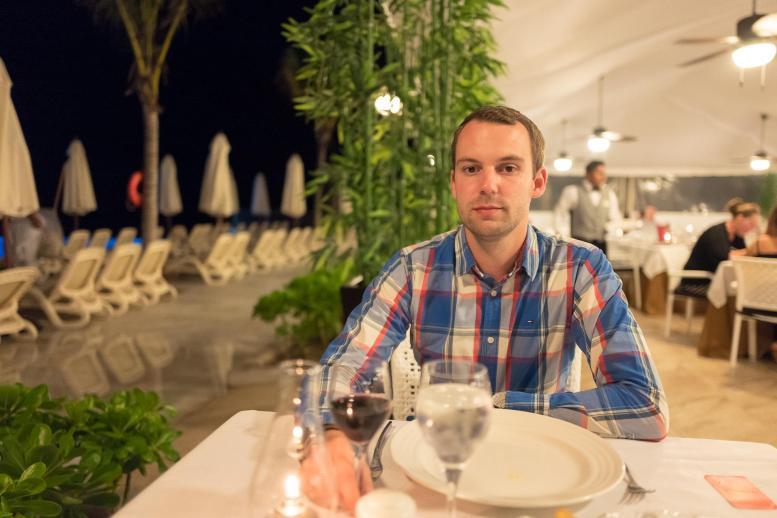 Im Rodizio Restaurant