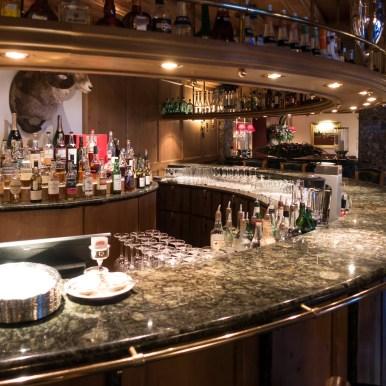 Hotel Arlberg Lech, Bar