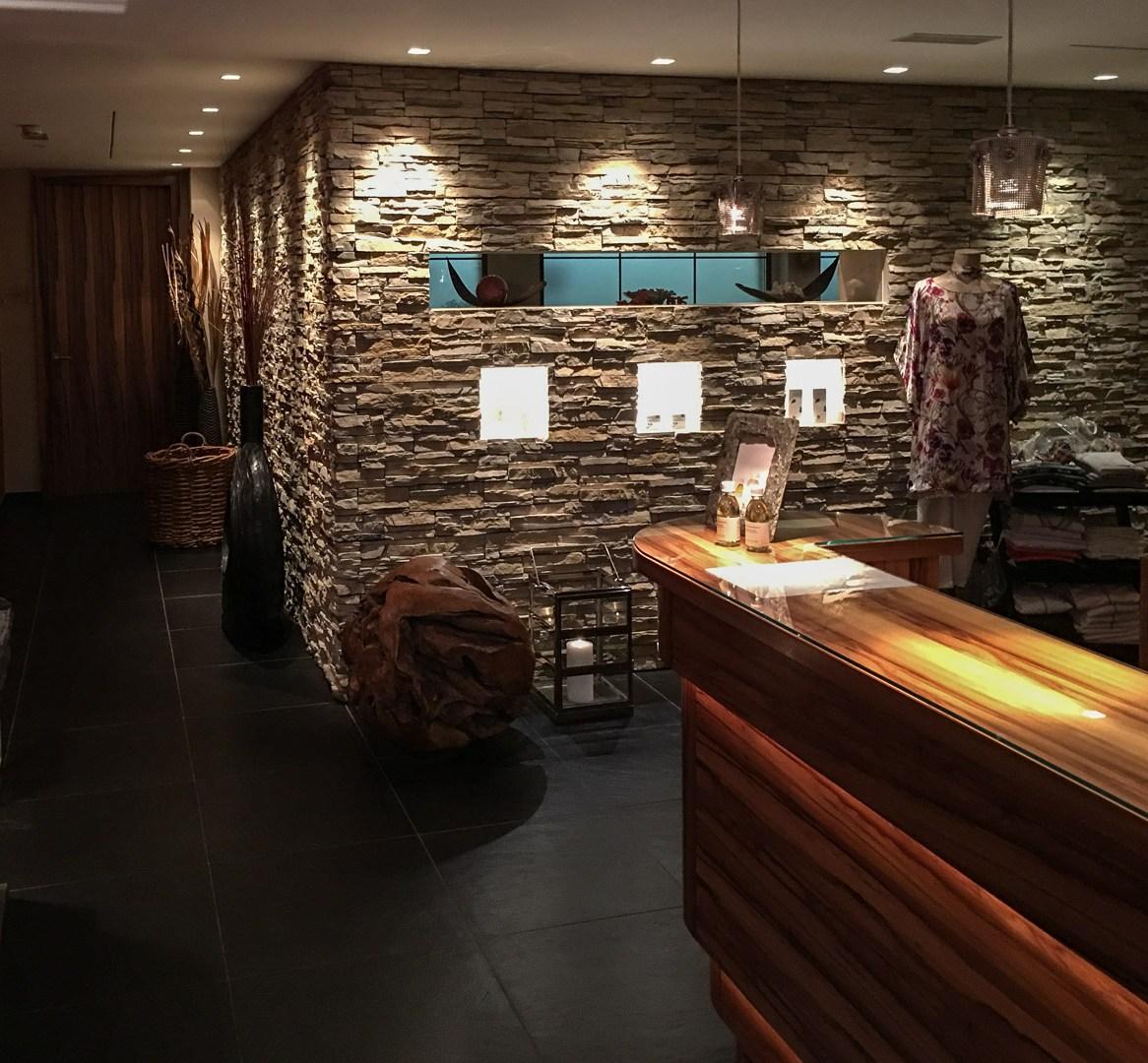 Hotel Arlberg Lech, Senses SPA