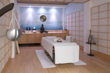 Grand Resort Bad Ragaz - Spa Behandlung Altearah