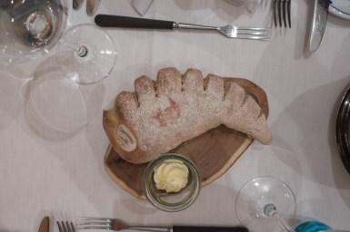 Grand Resort Bad Ragaz - Restaurant Zollstube