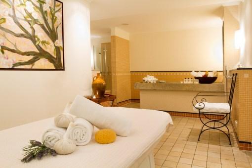 ATLANTIC Grand Hotel Travemünde - Wellness - (c) Patricia Hansen