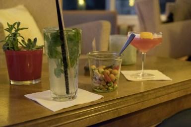 ATLANTIC Grand Hotel Travemünde - Bar SEVEN C's