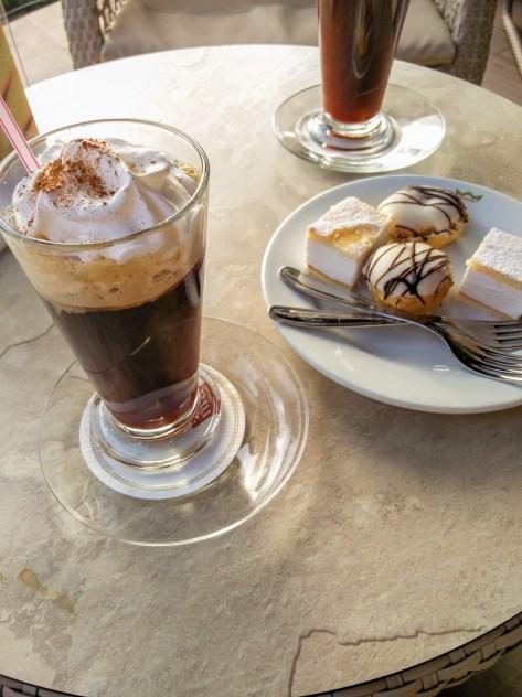 Super leckere Kaffeespezialitäten