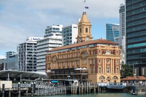 Auckland Fairy Building