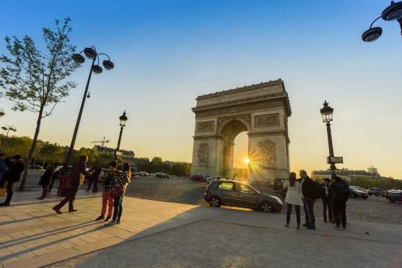 Novotel Paris - La Défense - Arc de Triomphe