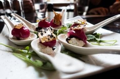 Wine Chambers Restaurant Auckland, Neuseeland