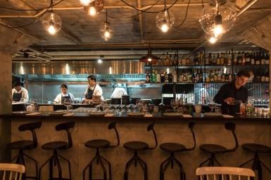 Cassia Restaurant Auckland, Neuseeland