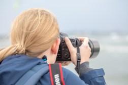 Canon Workshop für Sportfotografie auf Fehmarn - Canon EOS 7D Mark II