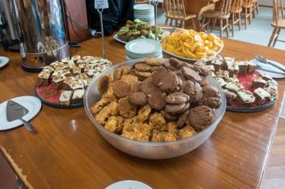 Roselands Restaurant Waitomo